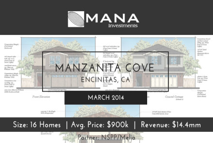 Manzanita-Cove
