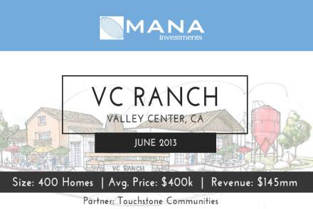 VC-Ranch