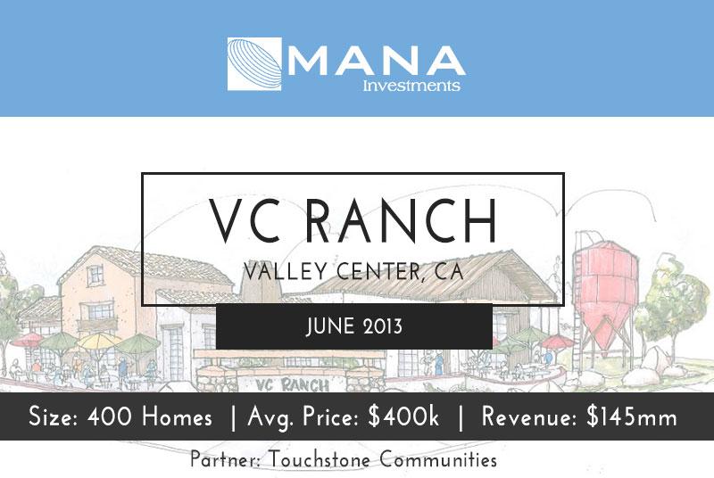 VC Ranch