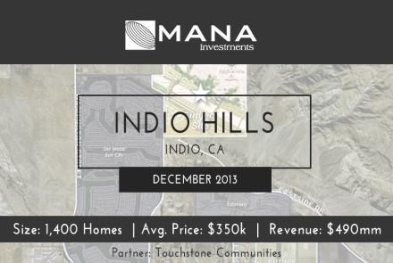 Indio-Hills