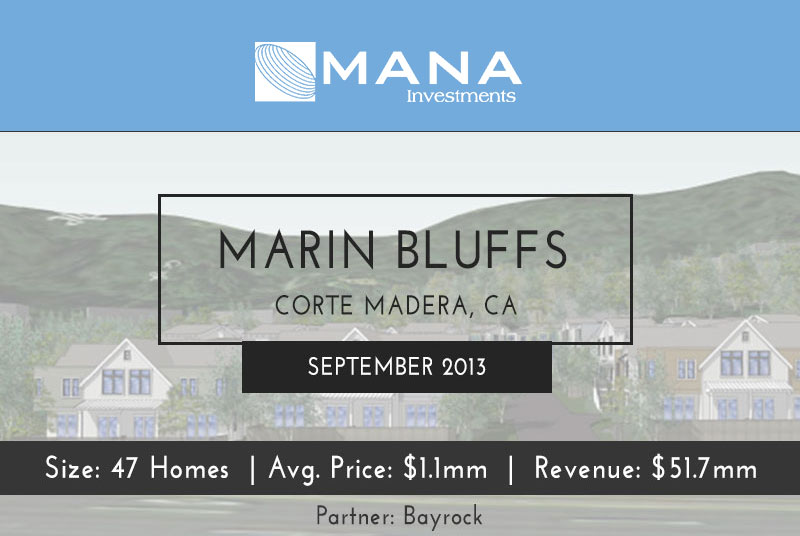 Marin Bluffs