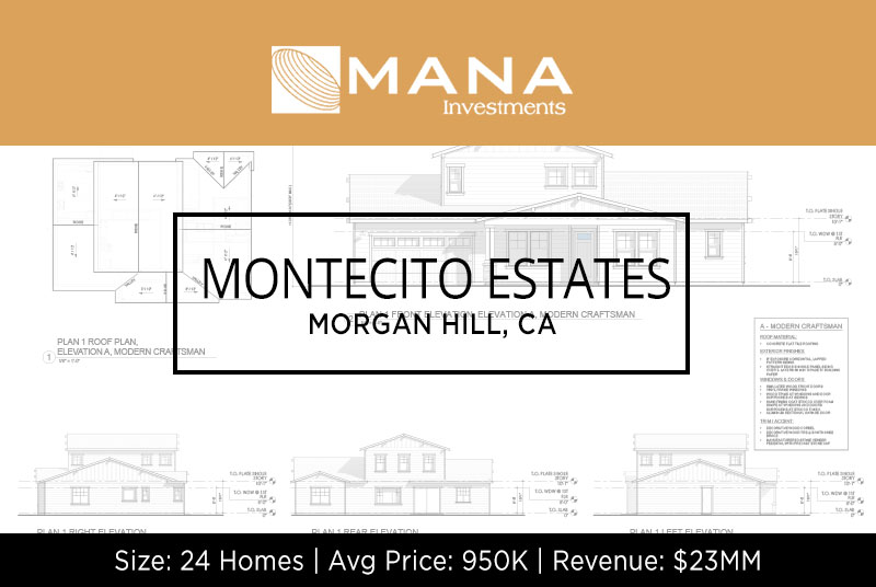 Montecito Estates