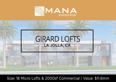 Girard Lofts