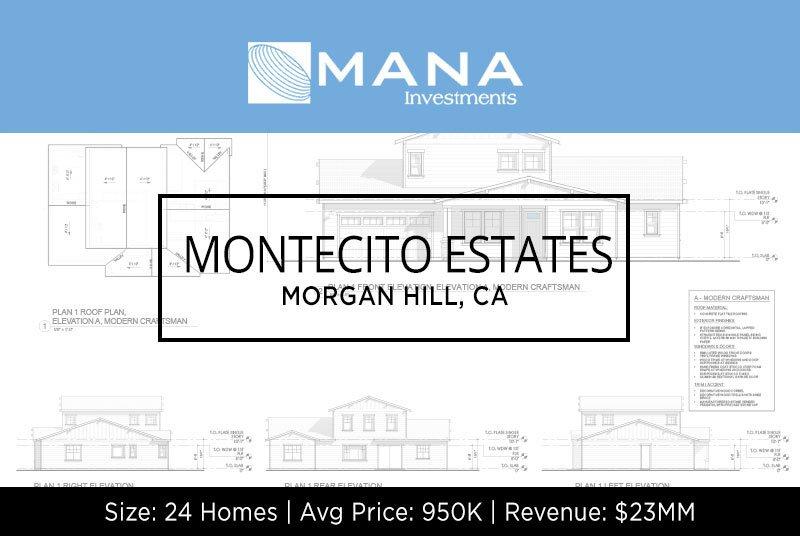 Montecito Estates