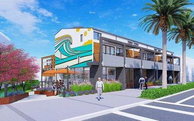 La Jolla community planners approve Girard Avenue retail-residential project